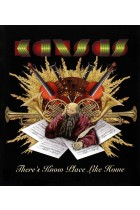 Купити - Музика - Kansas: There's Know Place Like Home (limited edition) (2 CD+DVD) (Import)