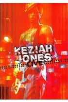 Купити - Музика - Keziah Jones: Live At Elysee Montmartre (Import)