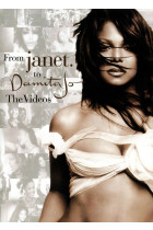 Купити - Музика - Janet Jackson: From Janet. To Damita Jo - The Videos (Import)