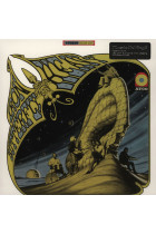 Купити - Музика - Iron Butterfly: Heavy (LP) (Import)