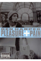 Купити - Музика - Ben Harper: Pleasure+Pain (Import)