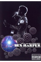 Купити - Музика - Ben Harper & The Innocent Criminals: Live At The Hollywood Bowl (Import)