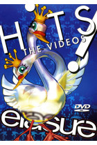 Купити - Музика - Erasure: Hits! The Videos (2 DVD) (Import)
