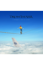 Купити - Музика - Dream Theater: A Dramatic Turn Of Events (special edition) (CD+DVD) (Import)