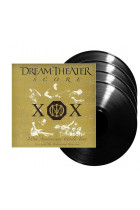 Купити - Музика - Dream Theater: Score - 20th Anniversary World Tour (4 LP) (Import)