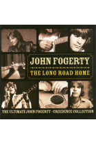 Купити - Музика - John Fogerty: The Long Road Home - The Ultimate John Fogerty / Creedence Collection (Import)