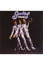 Купити - Музика - Cream: Goodbye (LP) (Import)