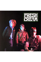 Купити - Музика - Cream: Fresh Cream (Import)
