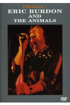 Купити - Музика - Eric Burdon And The Animals: Finally... (Import)