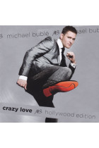 Купити - Музика - Michael Buble: Crazy Love - Hollywood Edition (2 CD) (Import)