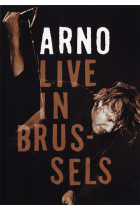 Купити - Музика - Arno: Live In Brussels (Import)