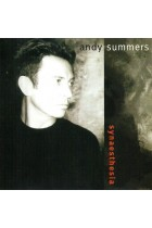 Купити - Музика - Andy Summers: Synaesthesia (Import)