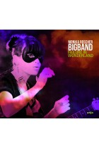 Купити - Музика - Monika Roscher Bigband: Failure In Wonderland (Import)