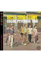 Купити - Музика - Oscar Peterson Trio: West Side Story / Plays Porgy & Bess (Import)