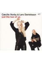 Купити - Музика - Caecilie Norby & Lars Danielsson: Just The Two Of Us (Import)
