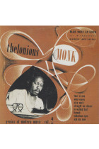 Купити - Музика - Thelonious Monk: Genius Of Modern Music - Vol. 2 (Import)