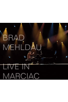 Купити - Музика - Brad Mehldau: Live In Marciac (2 CD+DVD) (Import)