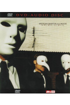 Купити - Музика - Medeski Martin & Wood: Uninvisible (Import)