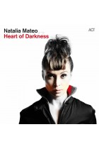 Купити - Музика - Natalia Mateo: Heart Of Darkness (Import)