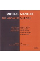 Купити - Музика - Michael Mantler: No Answer / Silence (2 CD) (Import)