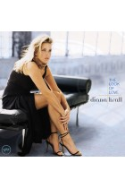 Купити - Музика - Diana Krall: The Look Of Love (Import)
