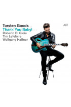 Купити - Музика - Torsten Goods: Thank You Baby! (Import)