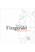 Купити - Музика - Ella Fitzgerald: Ella For Lovers (Import)