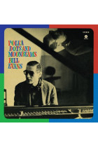 Купити - Музика - The Bill Evans Trio: Polka Dots And Moon Beams (180 Gram LP) (Import)
