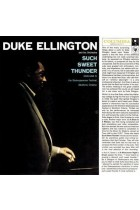 Купити - Музика - Duke Ellington And His Orchestra: Such Sweet Thunder (180 Gram LP) (Import)