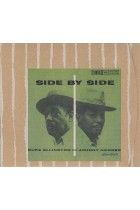 Купити - Музика - Duke Ellington & Johnny Hodges: Side By Side (Import)