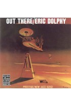 Купити - Музика - Eric Dolphy: Out There (Import)