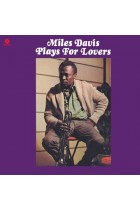Купити - Музика - Miles Davis: Plays For Lovers (180 Gram LP) (Import)