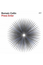 Купити - Музика - Romain Collin: Press Enter (Import)