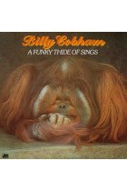 Купити - Музика - Billy Cobham: A Funky Thide Of Sings (Import)