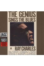 Купити - Музика - Ray Charles: The Genius Sings The Blues (180 Gram) (LP) (Import)