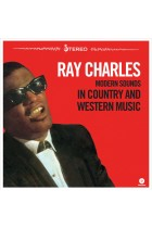 Купити - Музика - Ray Charles: Modern Sounds In Country And Western Music (180 Gram LP) (Import)