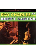Купити - Музика - Ray Charles & Betty Carter: Ray Charles And Betty Carter (180 Gram LP) (Import)