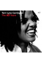 Купити - Музика - Terri Lyne Carrington: The Act Years (Import)