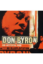 Купити - Музика - Don Byron: Nu Blaxploitation (Import)