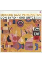 Купити - Музика - Donald Byrd & Gigi Gryce: Modern Jazz Perspective (180 Gram LP) (Import)