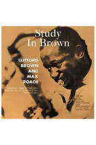 Купити - Музика - Clifford Brown & Max Roach: Study In Brown (180 Gram) (LP) (Import)