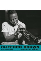 Купити - Музика - Clifford Brown: Memorial Album (180 Gram LP) (Import)
