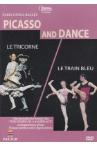 Купити - Музика - Paris Opera Ballet: Picasso and Dance (Import)