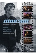 Купити - Музика - Maksim Mrvica: The Piano Player - World Premiere Performance (Import)