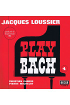 Купити - Музика - Jacques Loussier: Play Bach No 4 (Import)