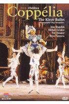 Купити - Музика - The Kirov Ballet: Leo Delibes Coppelia (Import)