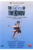 Купити - Музика - The Kirov Ballet: The Glory Of The Kirov (Import)