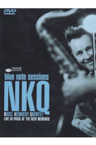 Купити - Музика - Nigel Kennedy Quintet: Live In Paris At The New Morning (Import)