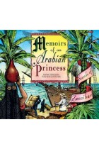 Купити - Музика - Rajab & Kithara Suleiman & Mtendeni Maulid Ensemble: Memoirs Of An Arabian Princess - Sounds Of Zanzibar (Import)