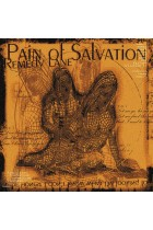 Купити - Музика - Pain Of Salvation: Remedy Lane (Import)